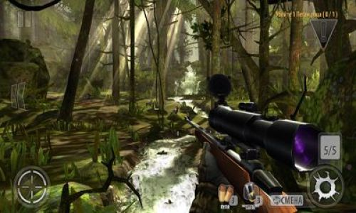 Deer Hunter 2014 Game Android Free Download