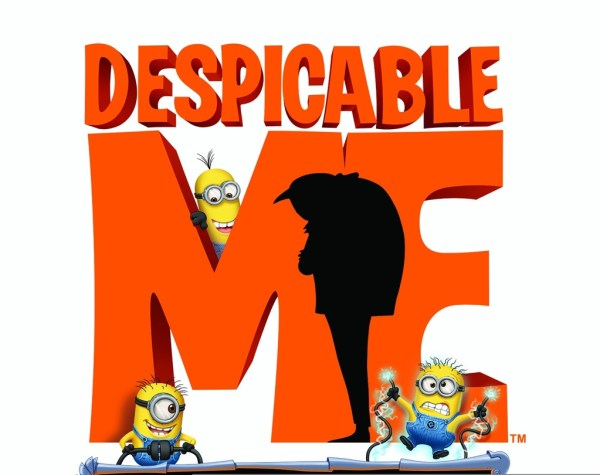 Despicable Me Game Ios Free Download