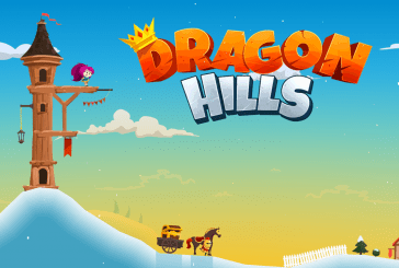 Dragon Hills Game Ios Free Download