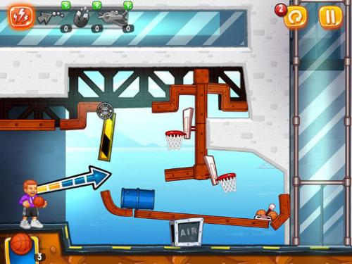 Dude Perfect 2 Game Android Free Download