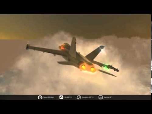 Flight Simulator 2K16 Game Android Free Download