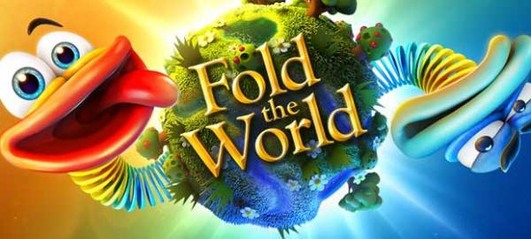 Fold the World Game Android Free Download