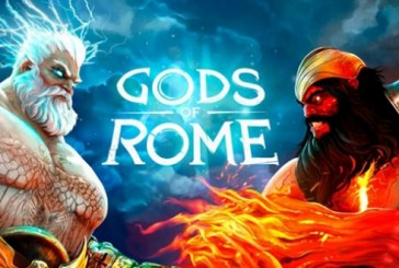 Gods Of Rome Game Android Free Download