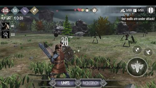 Heroes And Castles 2 Game Android Free Download