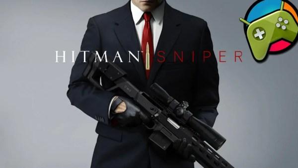 Hitman Sniper Game Ios Free Download