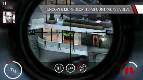 Hitman Sniper Game Ios Free Download