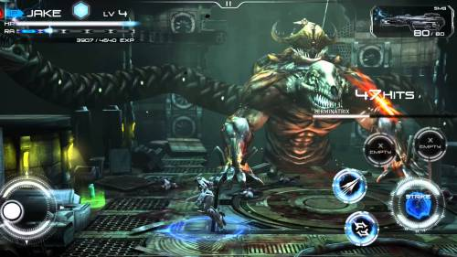 Implosion Never Lose Hope Game Android Free Download