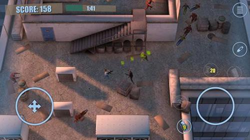 Infection Mode Game Android Free Download