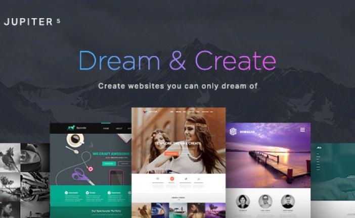 Jupiter Multi Purpose Responsive Theme WordPress Free Download