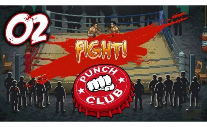 Punch Club Game Ios Free Download