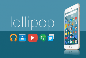 Android 5 Lollipop OS App Android Free Download