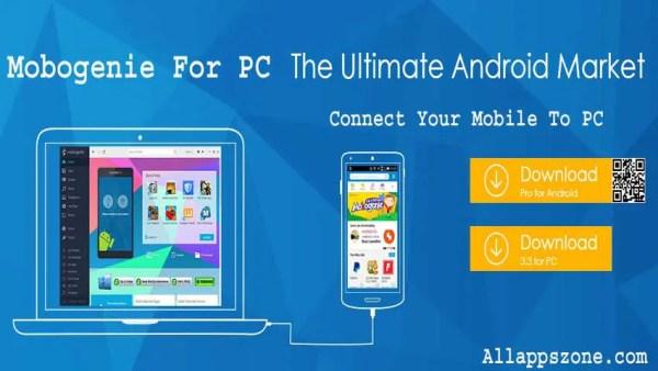 Download Mobogenie Apps Windows Free Download