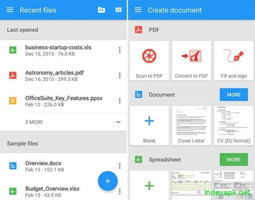 OfficeSuite 8 Pro App Ios Free Download