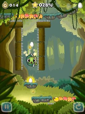 Roll Turtle Game Android Free Download