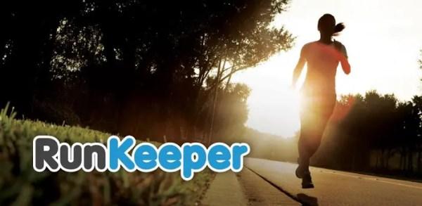 Runkeeper GPS Track Run Walk App Android Free Download