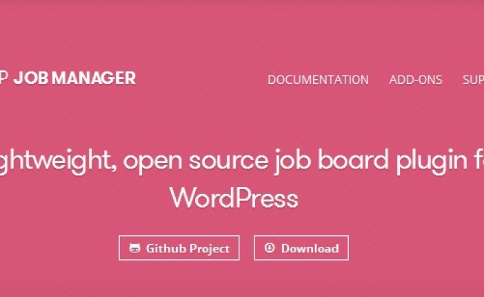 WP Job Manager All 16 Addons Plugin WordPress Free Download
