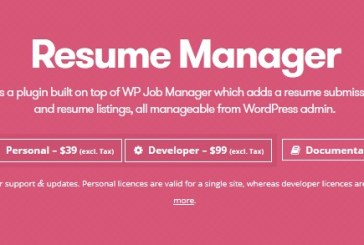 WP Job Manager Reviews Plugin WordPress Free Download