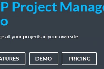 WP Project Manager Pro Plugin WordPress Free Download