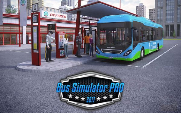 Bus Simulator PRO Game Android Free Download