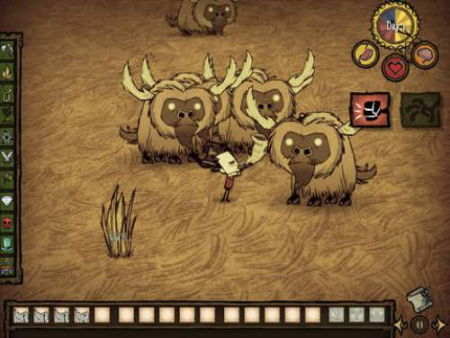 Dont Starve Pocket Edition Game Android Free Download