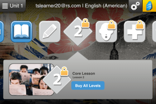Learn Languages Rosetta Stone App Android Free Download