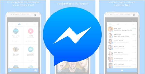 Messenger App Android Free Download