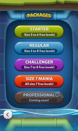 Pipe Lines Hexa Game Android Free Download
