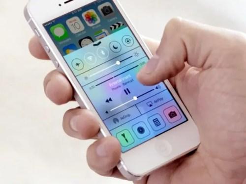 iOS 7.0—7.x - iOS 6.0—6.1.2