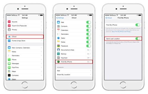 iOS 8.0.2 – 8.4
