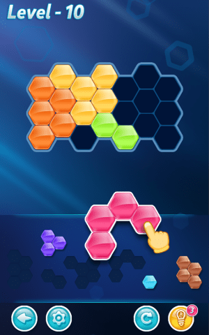Block Hexa Puzzle Game Android Free DownloadBlock Hexa Puzzle Game Android Free Download