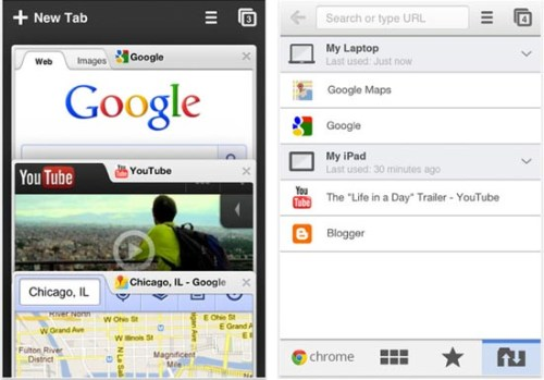 Chrome App Ios Free Download