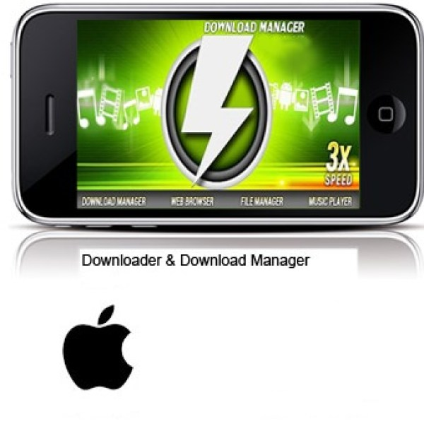 Downloader & Download Manager App Ios Free Download