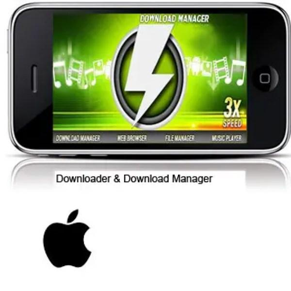 Downloader & Download Manager App Ios Free Download