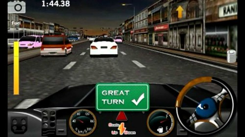 Dr Driving Game Android Free Download