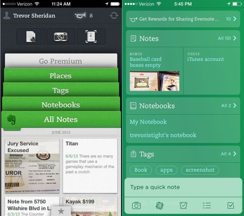 EverNote App Ios Free Download