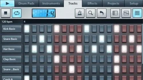 FL Studio Mobile HD App Ios Free Download