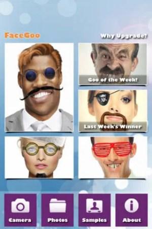 FaceGoo App IOS Free Download