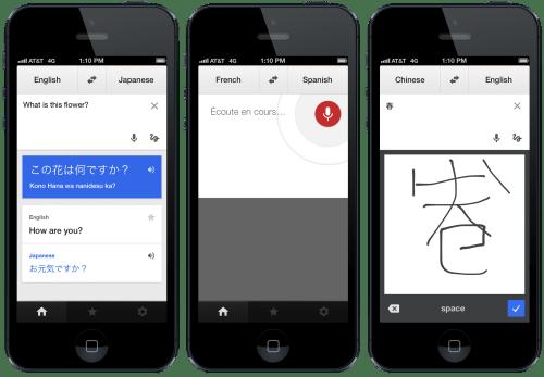 Google Translate App Ios Free Download