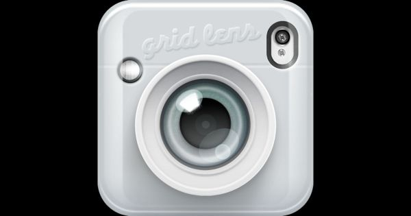 Grid Lens App Ios Free Download