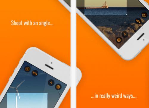 Horizon 2014 App Ios Free Download