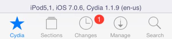Jailbreak iOS 7.0.6 App Free Download