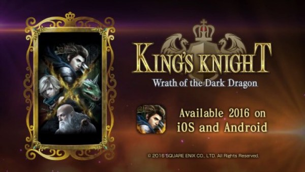 KING S KNIGHT Game Android Free Download