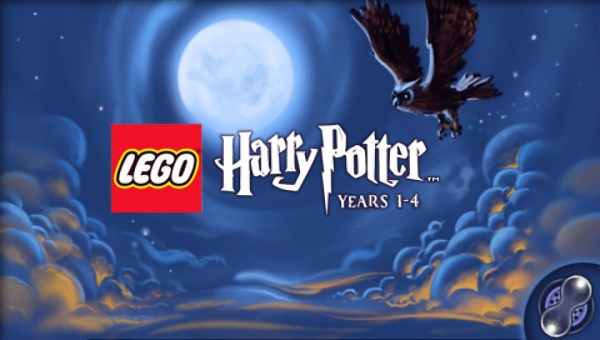 LEGO Harry Potter Years Game Android Free Download