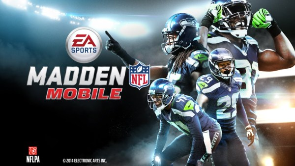 Madden NFL Mobile Game Android Free Download