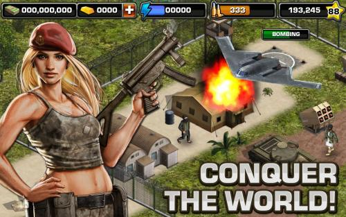 Modern War Game Ios Free Download