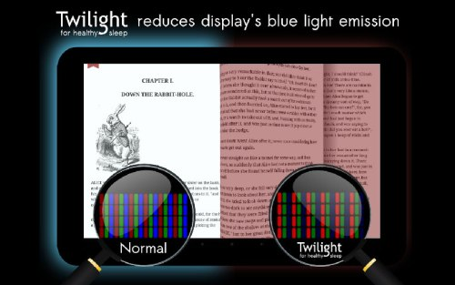Twilight App Android Free Download