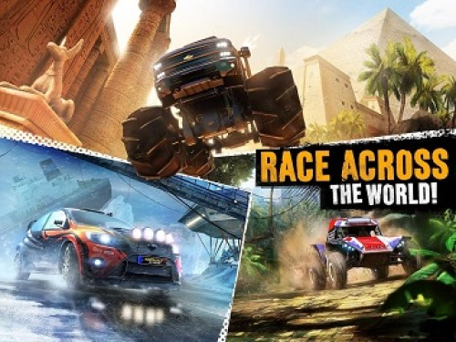 asphalt xtreme Game Android Free Download