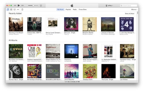 iTunes App Free Download