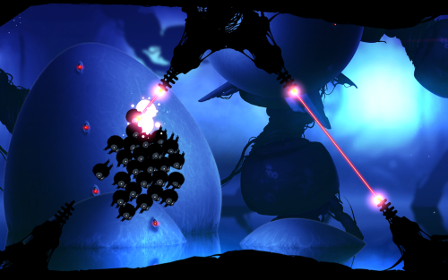 Badland Game Android Free Download