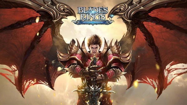 Blades And Rings Game Android Free Download